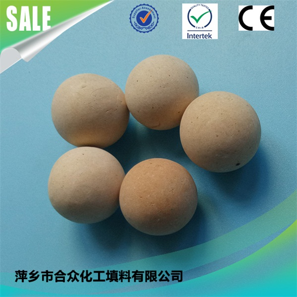 High alumina refractory ball refractory brick high temperature resistant furnace furnace strength excellent performance car furnace heat storage ball 高铝耐火球 耐火砖耐高温的窑炉 强度高性能优良车炉用蓄热球