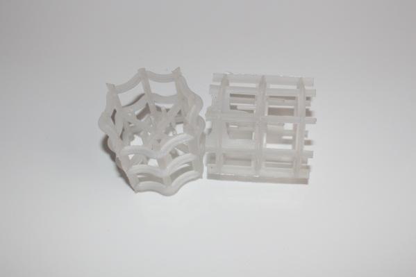 Plastic VSP Ring  塑料八四内弧环