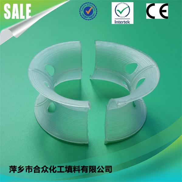 Plastic Super Intalox Saddle 塑料异鞍环 (3)