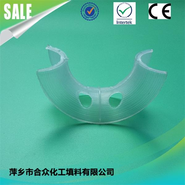 Plastic Super Intalox Saddle 塑料异鞍环 (2)