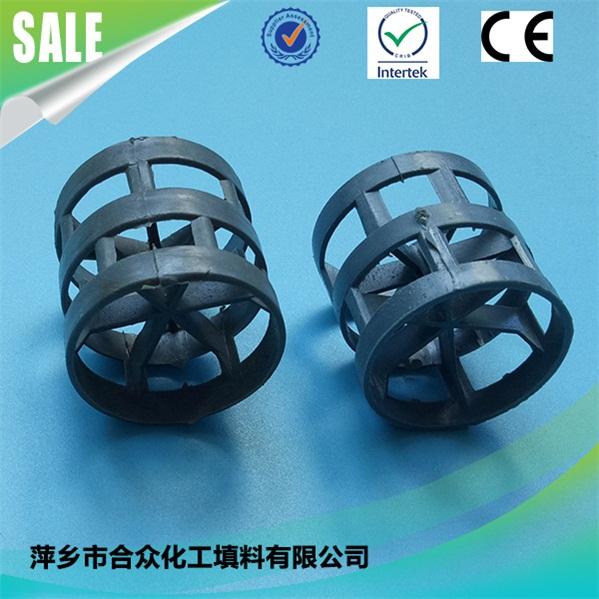Plastic Pall Ring 塑料鲍尔环 (4)