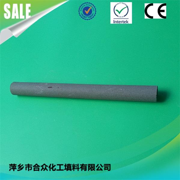 High Purity Porous Alumina Ceramic Tubes Tube 99% Al2O3 高纯度多孔氧化铝陶瓷管,管99% Al2O3