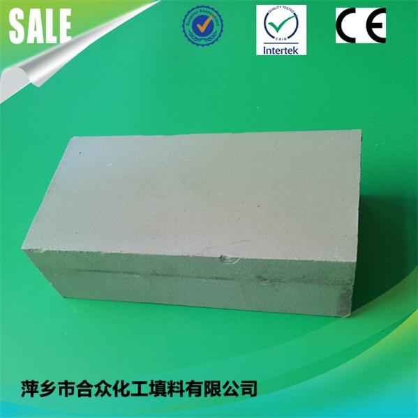 Jiangxi Light Weight Refractory mullite insulating brick for sale 江西轻质耐火莫来石保温砖