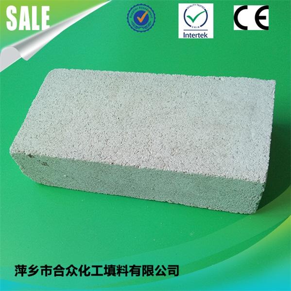 Insulating refractory high alumina lightweight fire brick for thermal barrier 隔热耐火高铝轻质防火砖,用于隔热