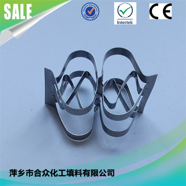 Matel super raschig ring 0.5# in carbon steel in 304 for random packing,metal tower internals 亚铁超级拉西环0.5#,碳钢304,用于随机竞博电竞押注,金属塔内件